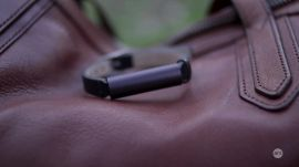 Ars reviews the Misfit Ray activity tracker