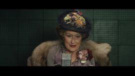 """Exclusive: Meryl Streep Describes Her """"Heartbreakingly Funny"""" Next Film Character"""