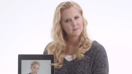 Watch Amy Schumer Fact-Check Jennifer Lawrence's Interview Quotes