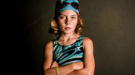 "Photographer Kate T. Parker Talks About Her Inspirational Photo Series ""Strong Is The New Pretty"""