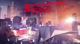 Mirror's Edge Catalyst gameplay highlights