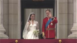 Happy Anniversary William & Kate: A Look Back at Their Royal Wedding