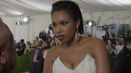 Jennifer Hudson on Prince and Expressing Yourself at Met Gala 2016