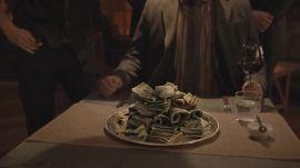 On AMC's Bold New Series, David Schwimmer Is Literally Burning Through Cash