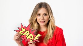 Elizabeth Olsen Explains the Scarlet Witch's Origin Story