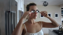 Margot Robbie's Beauty Routine Is Psychotically Perfect