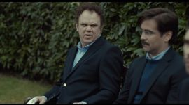If John C. Reilly Can't Find Love, He Wants to Become a Parrot