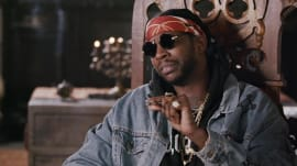 2 Chainz Gets High with $500k of Bongs and Dabs | Most Expensivest Shit | GQ