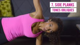 15 Minute Fix: Express Morning Workout