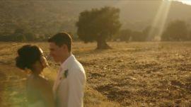 Go Inside One Couple's Ultra-Romantic Destination Wedding in Puglia, Italy