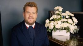 James Corden Answers 73 Unexpected Questions