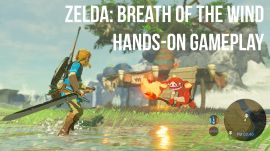 Zelda: Breath of the Wild: Does it fit in the Zelda universe?