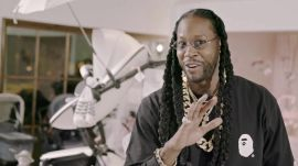 How Much Can 2 Chainz Spend Shopping in Europe?