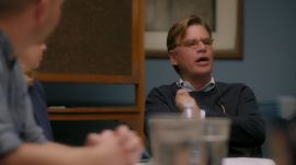 Aaron Sorkin Wants to Teach You Screenwriting