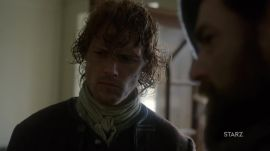 Jamie Fraser Rallies for Crucial Battle in Exclusive Outlander Clip