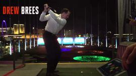 This Is What It's Like To Party At Topgolf Last Vegas