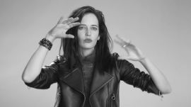 """Shy"" Actress Eva Green Has No Problem with On-Camera Nudity"