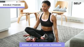 9 Easy Stretches For Tight Hips