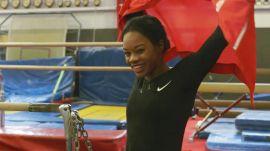 Olympic Gymnast Gabby Douglas Tells Us Her Favorite Things