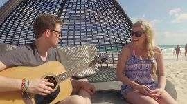 Elle Fowler & Alex Goot's Honeymoon Sneak Peek: Brides Live Wedding Episode 3