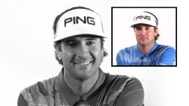 Bubba Watson Interviews Himself