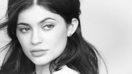 Kylie Jenner's August Allure Cover Shoot