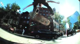 Skate New York With the City's Coolest Crew