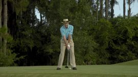 David Leadbetter: Control Your Tension