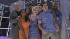Go Behind the Scenes at the New MADtv