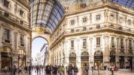 Take a Tour of Milan's Incredible Architectural Landmarks