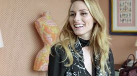 We Asked Olivia Palermo to Empty Out Her Beauty Bag