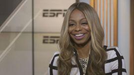 Beauty Of…The Women of ESPN: Josina Anderson