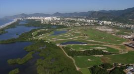 Olympic Preview: Golf In The Rio Olympics