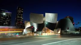 Take a Tour of Los Angeles's Incredible Architectural Landmarks