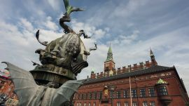 Take a Tour of Copenhagen's Incredible Architectural Landmarks