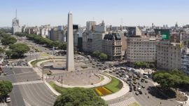 Take a Tour of Buenos Aires's Incredible Architectural Landmarks
