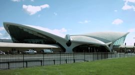 The Final Day: Inside Eero Saarinen's TWA Flight Center