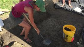 Finding Cahokia: the tools of an archaeological dig