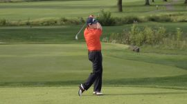 Tom Watson: Moving Your Head