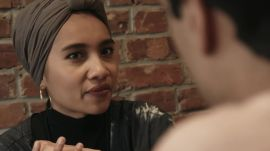 Yuna Shares a Taste of Malaysia