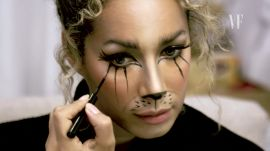 Watch Leona Lewis' Cats Transformation