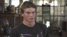 Check Out Jordan Barrett's Best Look