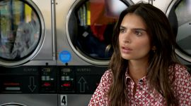 Shower Thoughts With Emily Ratajkowski: Election Edition