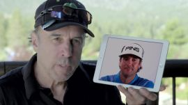 Kevin Nealon Takes the Bubba Questionnaire