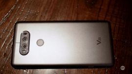 First look at the LG V20   Ars Technica
