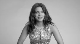 "Priyanka Chopra: ""I Don't Crush on People, They Crush on Me"""