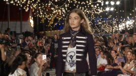 Tommy Hilfiger | Fall 2016 Ready-to-Wear