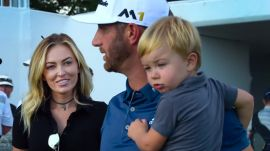 The Grind: Dustin Johnson's incredible talents (On and off the course)
