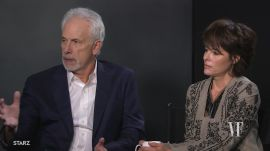 Parker Posey and Christopher Guest Talk about Mascots