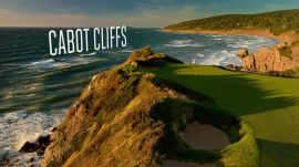 Gorgeous Designs You've Gotta See: Cabot Links and Cabot Cliffs